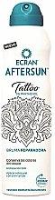Voňavky, Parfémy, kozmetika Sprej po opaľovaní - Ecran Aftersun Tattoo Repair Mist