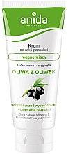 Voňavky, Parfémy, kozmetika Krém na ruky a nechty - Anida Pharmacy Olive Hand Cream