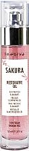 Voňavky, Parfémy, kozmetika Revitalizačný olej - Inebrya Sakura Restorative Oil