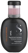 Voňavky, Parfémy, kozmetika Koncentrát na vlasy - Alfaparf Semi Di Lino Cellula Madre Nourishment Multiplier