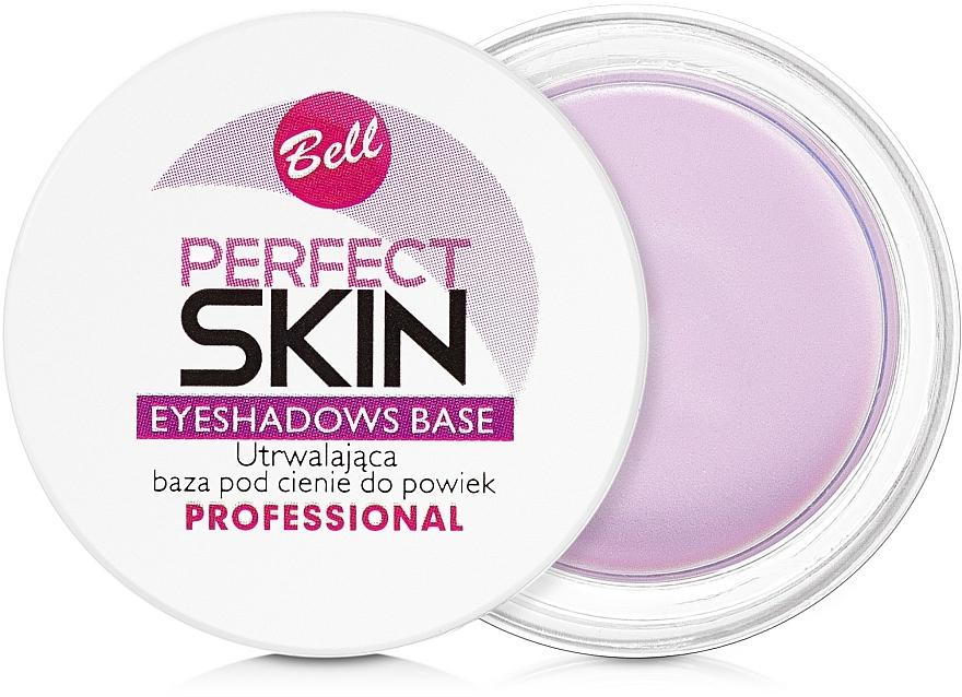 Základ pod tiene - Bell Perfect Skin Professional Eye Shadow Base