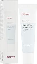 Voňavky, Parfémy, kozmetika Minerálny krém s termálnou vodou - Manyo Factory Thermal Water Moisturizing Cream