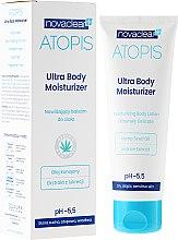 Voňavky, Parfémy, kozmetika Hydratačné mlieko pre télo - Novaclear Atopis Ultra Body Moisturizer