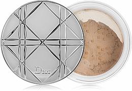 Voňavky, Parfémy, kozmetika Púder na tvár drobivý - Dior Diorskin Nude Air Loose Powder