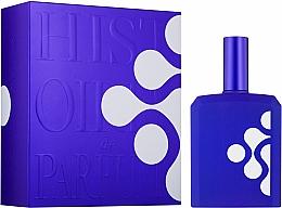 Voňavky, Parfémy, kozmetika Histoires de Parfums This Is Not A Blue Bottle 1.4 - Parfumovaná voda