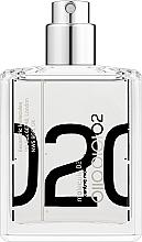 Voňavky, Parfémy, kozmetika Escentric Molecules Molecule 02 Travel Size in Case - Toaletná voda (s puzdrom)