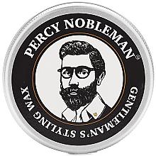 Voňavky, Parfémy, kozmetika Vosk na účes - Percy Nobleman Styling Wax