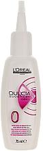 Voňavky, Parfémy, kozmetika Ondulacia pre nepoddajné vlasy - L'Oreal Professionnel Dulcia Advanced Perm Lotion 0