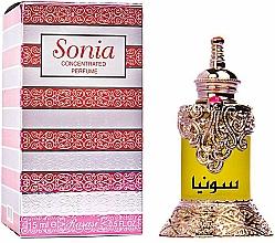 Voňavky, Parfémy, kozmetika Rasasi Sonia - Olejový parfum