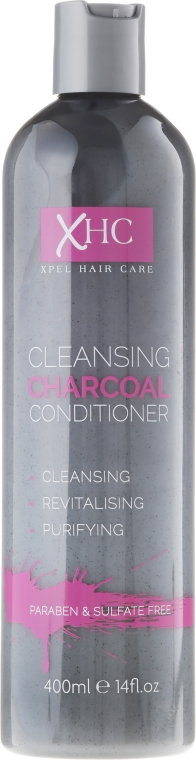 Kondicionér na vlasy - Xpel Marketing Ltd Xpel Hair Care Cleansing Purifying Charcoal Conditioner