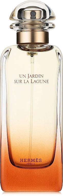 Hermes Un Jardin Sur La Lagune - Toaletná voda