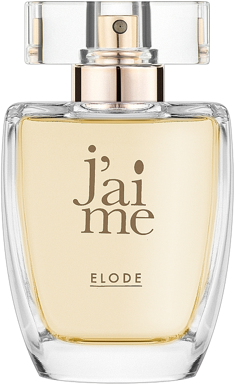 Elode J?Aime - Parfumovaná voda