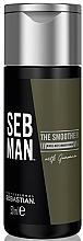 Voňavky, Parfémy, kozmetika Kondicionér na vlasy - Sebastian Professional Seb Man The Smoother