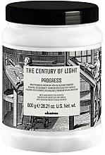 Voňavky, Parfémy, kozmetika Prémiový univerzálny zosvetľujúci púder - Davines The Century of Light Progress Multipurposr Premium Hair Bleaching Powder