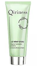 Voňavky, Parfémy, kozmetika Hydratačný S.O.S. balzam na tvár - Qiriness Extreme Moisture Balm