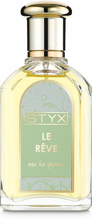 Styx Naturcosmetic La Reve - Parfumovaná voda — Obrázky N1