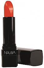 Voňavky, Parfémy, kozmetika Rúž - NoUBA Lipstick Velvet Touch