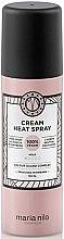 Voňavky, Parfémy, kozmetika Sprejový krém na vlasy - Maria Nila Style & Finish Cream Heat Spray