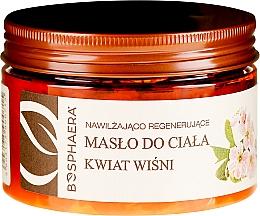"""Voňavky, Parfémy, kozmetika Hydratačný a regeneračný telový olej """"Višňová farba"""" - Bosphaera"""