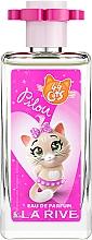 Voňavky, Parfémy, kozmetika La Rive 44 Cats Piilou - Detská parfumovaná voda