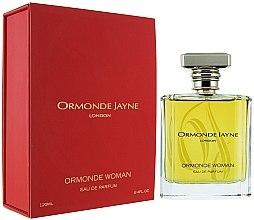 Voňavky, Parfémy, kozmetika Ormonde Jayne Ormonde Woman - Parfumovaná voda