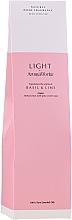 """Voňavky, Parfémy, kozmetika Aromatický difuzér """"Bazalka a limetka"""" - AromaWorks Light Range Reed Diffuser"""