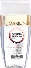 Voňavky, Parfémy, kozmetika Odličovač make-upu - Marion Golden Skin Care