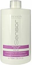 Voňavky, Parfémy, kozmetika Šampón-kondicionér pre mastnú pokožku hlavy - Revlon Professional Sensor Shampoo Volumizer