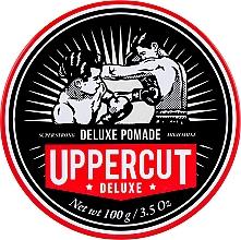 Voňavky, Parfémy, kozmetika Pomáda na styling vlasov strednej fixácie - Uppercut Deluxe Pomade Barber Tin