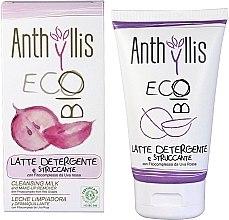 Voňavky, Parfémy, kozmetika Mlieko na odstránenie make-upu - Anthyllis Cleanser & Make-up Remover