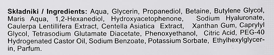 Detoxikačná a regeneračná maska na tvár - Yoskine Detoxifying & Regenerating Mask — Obrázky N2