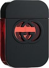 Voňavky, Parfémy, kozmetika Gucci Guilty Black Pour Femme - Toaletná voda