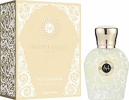 Voňavky, Parfémy, kozmetika Moresque Rosa Ekaterina - Parfumovaná voda