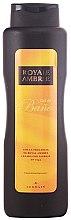 Voňavky, Parfémy, kozmetika Legrain Royale Ambree - Sprchový gél
