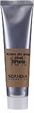 Voňavky, Parfémy, kozmetika Krém na nohy - Scandia Cosmetics Foot Cream 15% Shea Butter