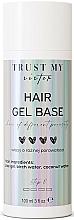 Voňavky, Parfémy, kozmetika Gélová báza na vlasy  - Trust My Sister Hair Gel Base