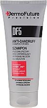Voňavky, Parfémy, kozmetika Šampón pre mužov proti lupinám - DermoFuture Shampoo For Men Against Dandruff