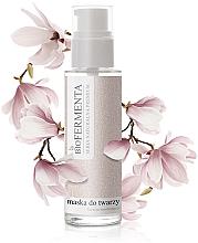 Voňavky, Parfémy, kozmetika Hydratačná maska na tvár - E-Fiore Biofermenta