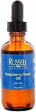 Voňavky, Parfémy, kozmetika Olej z malinových semien - Russell Organics Raspberry Seed Oil