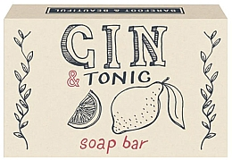 Voňavky, Parfémy, kozmetika Mydlo na ruky - Bath House Gin & Tonic Elderflower Hand Soap