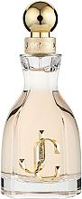 Voňavky, Parfémy, kozmetika Jimmy Choo I Want Choo - Parfumovaná voda