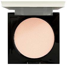 Voňavky, Parfémy, kozmetika Rozjasňovač na tvár - Rougi+ GlamTech Highlighter Long-Lasting Powder