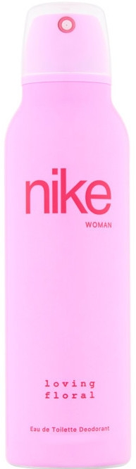 Nike Loving Floral Woman - Dezodoračný sprej