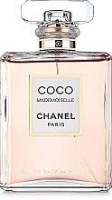 Voňavky, Parfémy, kozmetika Chanel Coco Mademoiselle Intense - Parfumovaná voda (tester s viečkom)