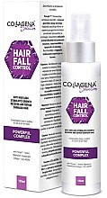 Voňavky, Parfémy, kozmetika Sprej na vlasy - Collagena Solution Hair Fall Control