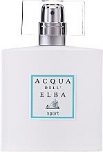 Voňavky, Parfémy, kozmetika Acqua Dell Elba Sport - Parfumovaná voda