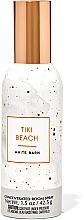 Voňavky, Parfémy, kozmetika Bath and Body Works Tiki Beach White Barn - Aromatický sprej do domácnosti