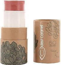 Voňavky, Parfémy, kozmetika Krémová lícenka - Couleur Caramel Twist&Blush