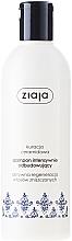 Regeneračný šampón na vlasy - Ziaja Shampoo — Obrázky N1