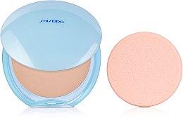 Voňavky, Parfémy, kozmetika Kompaktný zmatňujúci púder - Shiseido Pureness Matifying Compact SPF 15